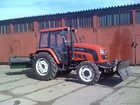 Свежее foto Аренда и прокат авто Аренда коммунальной техники в Хабаровске 34700140 в Хабаровске