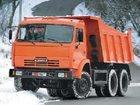 Изображение в Авто Аренда и прокат авто от 1100 рублей/час  Модель камаз-470  Грузопдъемность в Хабаровске 1100