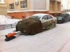 Увидеть изображение  Отогрев авто, прикуривание, быстрый пуск 500 рублей 38508256 в Хабаровске