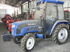 Изображение в Авто Спецтехника Трактор Foton 554 является универсальным в Хабаровске 892000
