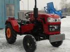 Скачать бесплатно foto  Трактор Shifeng новый SF-240 б/кабины,24л, с, , в наличии 38930162 в Хабаровске