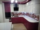 Квартира в новом районе Хабаровска, с красивой придомовой те