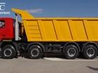Скачать изображение Грузовые автомобили Самосвал МАЗ 8х4, 28500 кг, 68009582 в Хабаровске