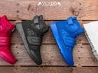 Уникальное фото  баскетбольная обувь,баскетбольная обувь кеды 69003089 в Москве