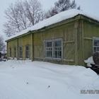 Нежилое здание в с, Сусанино, Ульчского района