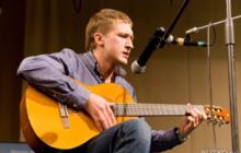Игра на гитаре Хабаровск обучение для детей