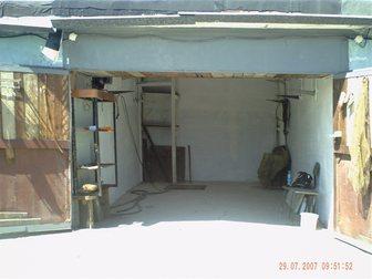 Скачать изображение Гаражи, стоянки продам гараж 32866753 в Хабаровске