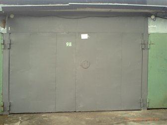 Уникальное фото Гаражи, стоянки продам гараж 32866753 в Хабаровске
