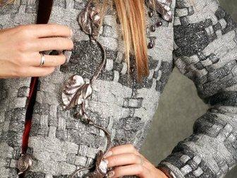 Уникальное фото Женская одежда Пиджак дизайнерский 33068346 в Хабаровске