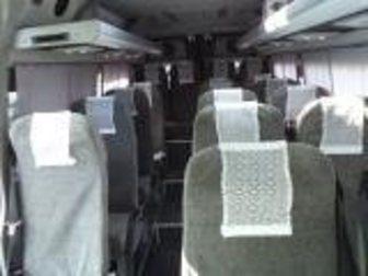 Уникальное фото Аренда и прокат авто Услуга автобус MERSEDES 33105532 в Хабаровске