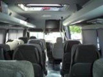 Скачать изображение Аренда и прокат авто Услуга автобус MERSEDES 33105532 в Хабаровске