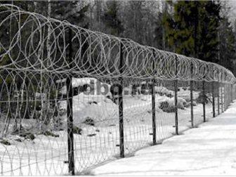 Новое фото Строительные материалы Спиральный барьер безопасности ЕГОЗА (600 мм;450 мм;900 мм) 33214911 в Хабаровске