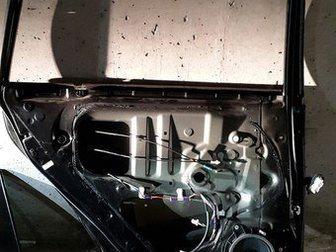 Скачать бесплатно фотографию Автозапчасти Боковая левая задняя дверь на Toyota Corolla Fielder 33652121 в Хабаровске