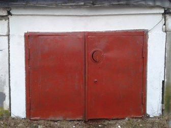 Свежее фотографию Гаражи, стоянки Кооперативный гараж продам 33897371 в Хабаровске