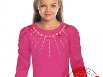 Смотреть изображение  Детские кофты для девочек 33958398 в Хабаровске