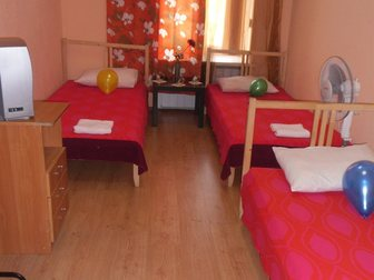 Новое фотографию  Недорогой хостел Геральда 34571124 в Хабаровске