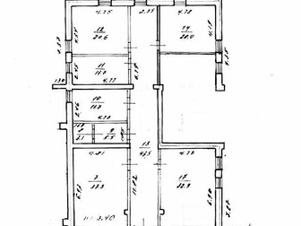 Свежее фотографию Коммерческая недвижимость Функциональное помещение 182 м2 с отдельным входом в центре 35972650 в Хабаровске