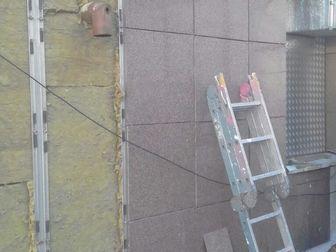 Скачать изображение Другие строительные услуги Утепление фасада зданий и отдельных квартир 67712573 в Хабаровске