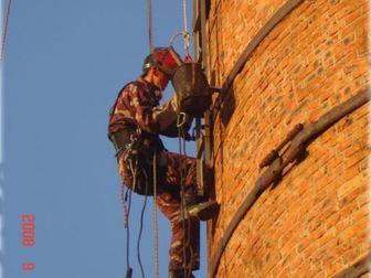 Новое foto Другие строительные услуги Обследование, прочистка, ремонт и демонтаж дымовых труб 67712706 в Хабаровске