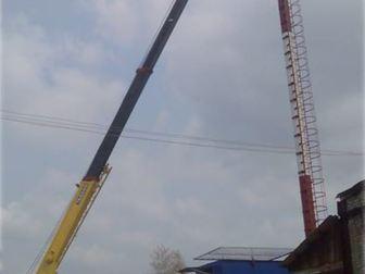 Новое фото Другие строительные услуги Покраска металлический поверхностей и металлоконструкций 67712766 в Хабаровске