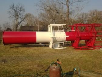 Скачать фотографию Другие строительные услуги Монтаж (установка) металлических труб под ключ 67712776 в Хабаровске
