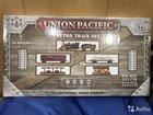 Модель железной дороги Union Pacific retro train s
