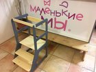 Детский стул Монтессори или Башня помощника