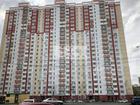 Трехкомнатная квартира-распашонка с комнатами 20,9 14,9 и 14
