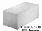Скачать фото  Газобетонные блоки (стеновой материал) купить, Химки 80242102 в Химки
