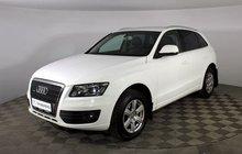 Audi Q5 2.0AT, 2011, 145500км