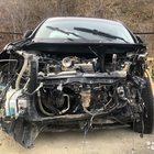 Toyota Highlander 3.5AT, 2011, внедорожник, битый