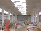 Скачать фото Аренда нежилых помещений Склад, производство с потолком 5,5 кв, м, общая площадь 2000 кв, м сдам 250р, 36821513 в Щелково