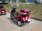 Фото в Авто Скутеры Продаётся Трёх-колёсный скутер-мопед 49, в Щелково 110000