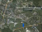 Скачать бесплатно foto Земельные участки Земля для бизнеса на Щёлковском шоссе 41003810 в Щелково