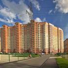Продается 1-комнатная квартира, площадью 38.55 м2.  Жилая пл
