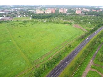 Скачать бесплатно изображение  Земля для коммерческих объектов на Щёлковском шоссе в 15 км от МКАД 53450622 в Москве