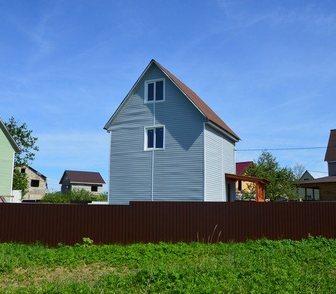 Изображение в Недвижимость Продажа домов Новый трехэтажный коттедж, построенный по в Москве 3300000
