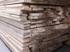 Изображение в Строительство и ремонт Строительные материалы Предлагаем дуб, бук, ясень, берёза, лиственница, в Подольске 36000