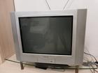 Фото в Бытовая техника и электроника Телевизоры Телевизор кинескопный Сони, диагональ 51 в Иркутске 1000