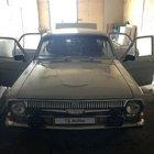 ГАЗ 24 Волга 2.4МТ, 1974, 88360км