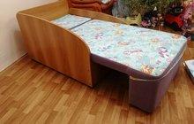 Кровать тахта детская