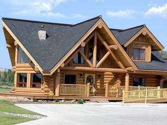 Свежее фото Строительство домов Рубленные дома и бани из Сибирской лиственницы 39352490 в Иркутске