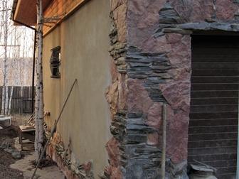 Просмотреть foto  Отделка натуральным и декоративным камнем 69305298 в Иркутске