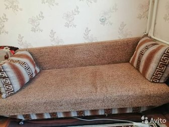 Очень удобный диван, в Иркутске