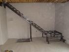 Фото в Строительство и ремонт Другие строительные услуги Заказать, купить лестницу под ключ на Podkova72 в Ишиме 2500