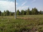 Уникальное foto  Продам земельный участок в Искитимском районе 64915874 в Искитиме