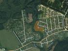 Увидеть изображение Коммерческая недвижимость Земля под ЖС 4,89 га 35 км от МКАД 34083595 в Истре