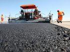 Уникальное фото  Асфальт, асфальтовая и резиновая крошка, дорожные работы 39866639 в Истре
