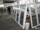 Пластиковые окна с производства