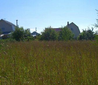 Изображение в   Продам участок 14 соток в ЛПХ «Троица», Истринский в Истре 1050000